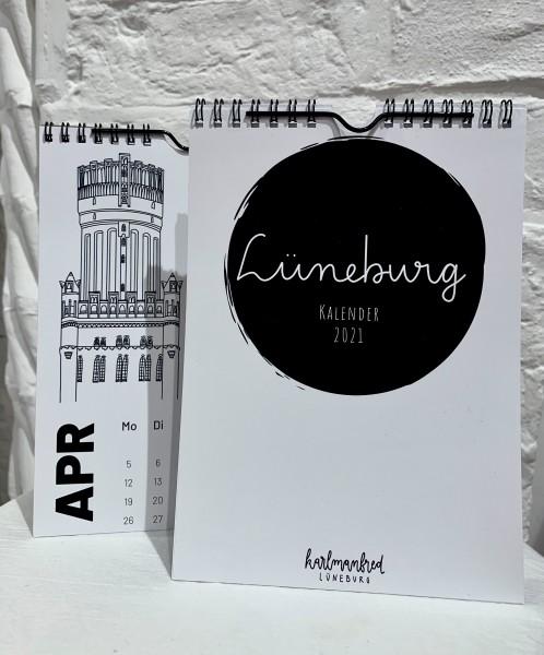 Lüneburger Kalender 2021