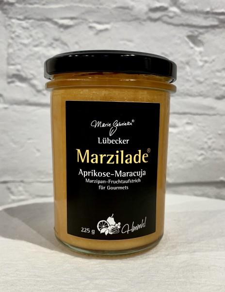 Marzilade Aprikose-Maracuja