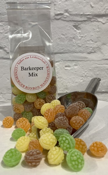 Barkeeper-Mix 125g