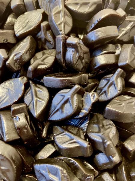 Süßes Stark Lakritz Zuckerfrei 125g