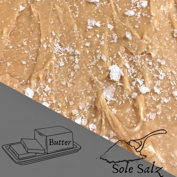 Salz Toffee