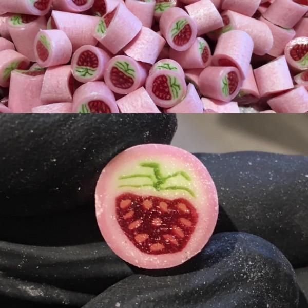 Erdbeer-Rocks