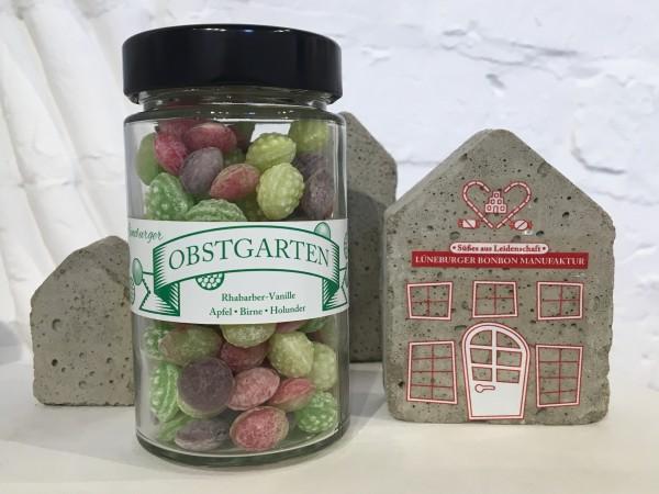 Obstgarten, 150g Glas