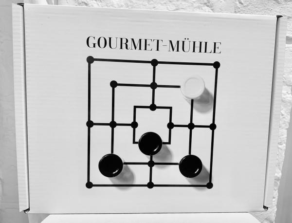 Gourmet - Mühle