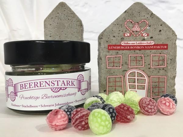 Beerenstark, 100g Glas