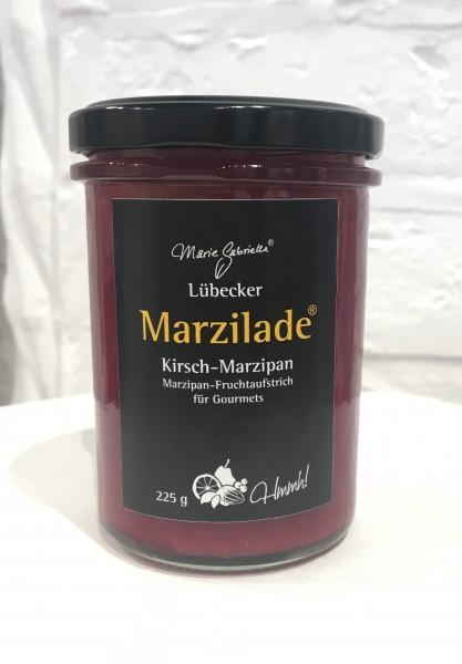 Marzilade Kirsche