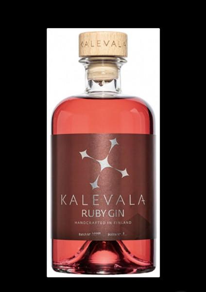 Bio Kalevala Ruby Gin