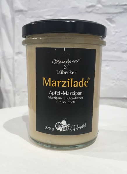 Marzilade Apfel