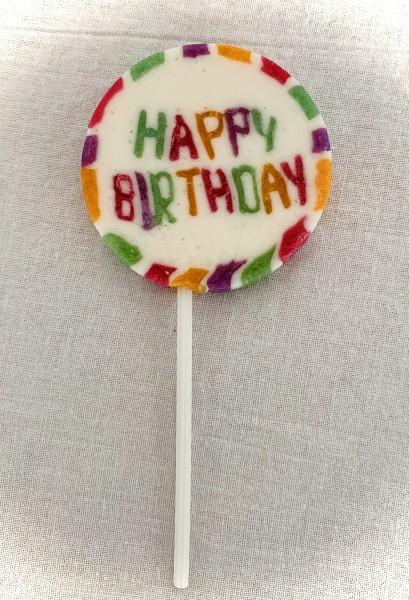 Happy Birthday Lolly