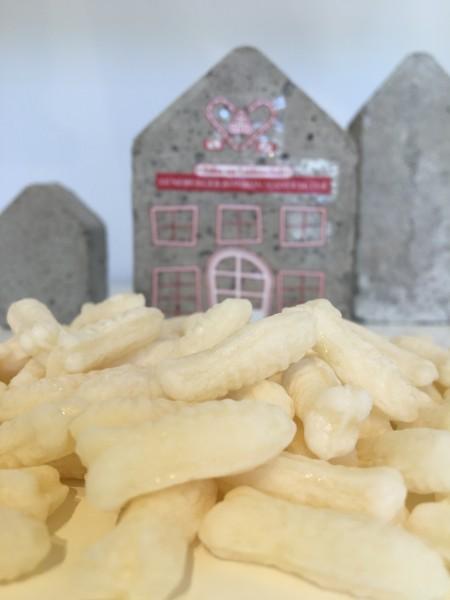 Lüneburger Salz Stinte, 100g Glas