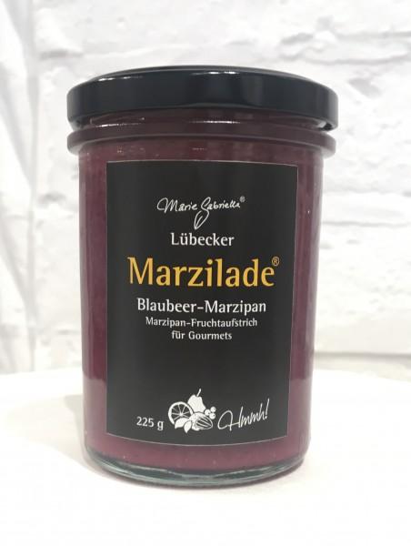 Marzilade Blaubeere