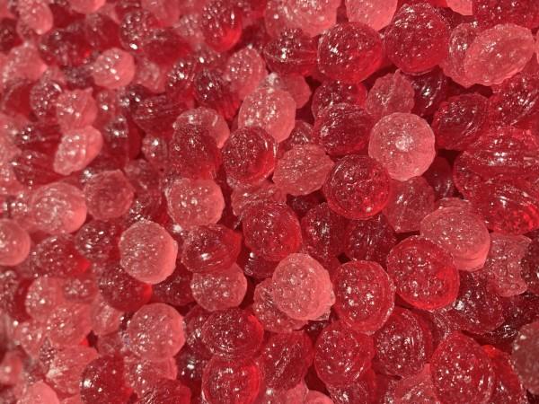 Rote Traube & Kirsch-Sahne zuckerfrei