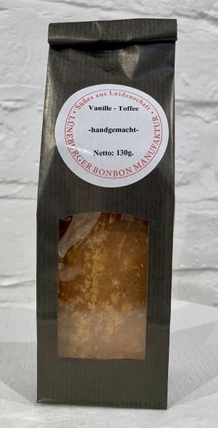 Fudge Vanille